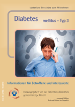 Diabetes    mellitus - Typ 3