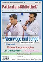 COPD in Deutschland                        Atemwege und Lunge Winterausgabe 2018