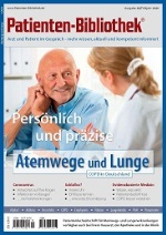 Frühjahrsausgabe 2020                                 Atemwege und Lunge COPD in Deutschland