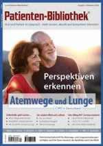 Sommerausgabe 2020                                  Atemwege und Lunge COPD in Deutschland