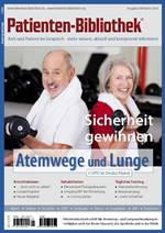 Deckblatt Zeitschrift