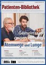 Frühjahrsausgabe 2021                                       Atemwege und Lunge COPD in Deutschland