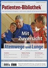 Ausgabe Sommer 2021                                       Atemwege und Lunge COPD in Deutschland