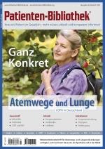 Ausgabe Herbst 2021                                        Atemwege und Lunge COPD in Deutschland