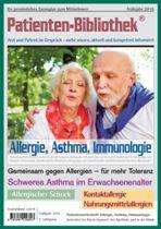 Ankündigung Patientenzeitschrift      Allergie, Asthma, Immunologie 2017