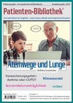 Asthma bronchiale                        Atemwege und Lunge Sonderausgabe 2018