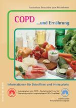 COPD und Ernährung