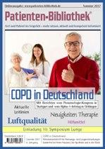 Arzt & Patientenzeitschrift                COPD in Deutschland Sommer 2017