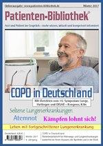 Arzt & Patientenzeitschrift                   COPD in Deutschland Winter 2017