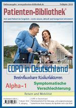 Arzt & Patientenzeitschrift                    COPD in Deutschland Frühjahr 2018