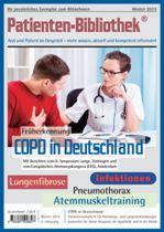 Winter 2015   Patientenzeitschrift COPD in Deutschland