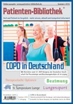 Sommer 2016     Patientenzeitschrift COPD in Deutschland