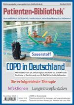 Patientenzeitschrift COPD in Deutschland Herbst 2016