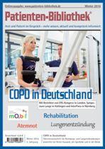 Arzt & Patientenzeitschrift t         COPD in Deutschland Winter 2016