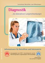 COPD - Diagnostik ...bei obstruktiven Lungenerkrankungen