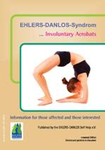 EHLERS-DANLOS-Syndrom ... Involuntary Acrobats