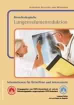 COPD Lungenemphysem Bronchoskopische Lungenvolumenreduktion