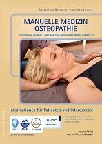 Manuelle Medizin Osteopathie