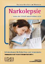 Narkolepsie  ...wenn der Schlaf zum Problem wird