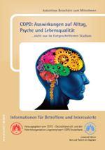 ...nicht nur im fortgeschrittenen Stadium COPD  Auswirkungen auf den Alltag, Psyche und Lebensqualität