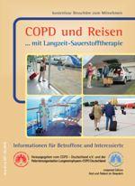 COPD und Reisen ... mit Langzeit-Sauerstofftherapie
