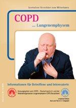 COPD ... Lungenemphysem