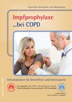 COPD - Impfprophylaxe