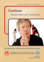 Cortison COPD und Cortison Wundermittel oder Teufelszeug?