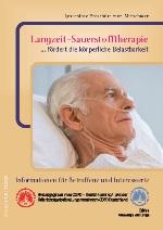 COPD Langzeit-Sauerstofftherapie ...fördert die körperliche Belastbarkeit